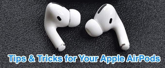 19 лучших советов по AirPods для пользователей Apple