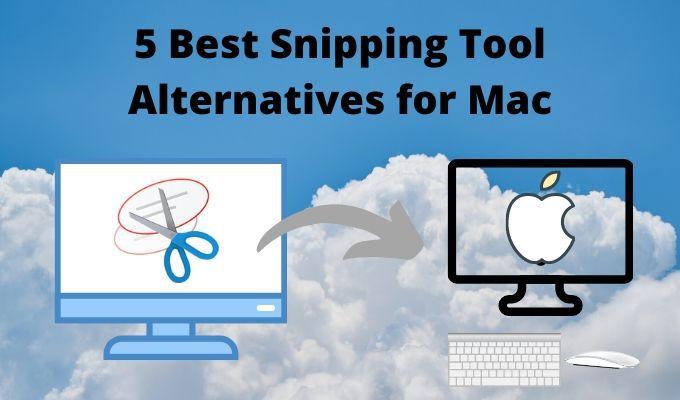 5 лучших альтернатив для снайперов для Mac