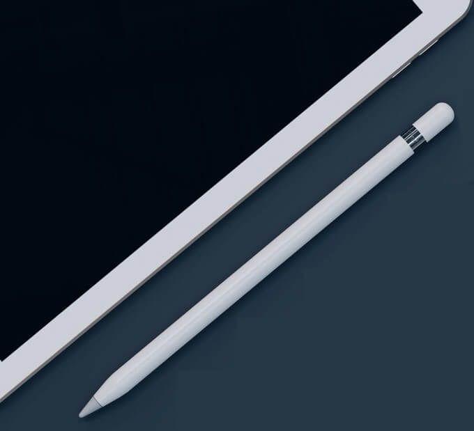 Как аннотировать PDF-файл с помощью Apple Pencil
