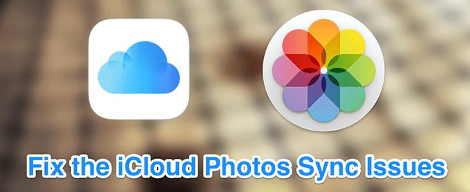 8 Советы по устранению неполадок, когда фотографии iCloud не синхронизируются