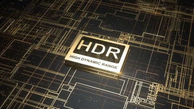 Что такое HDR на камере iPhone?