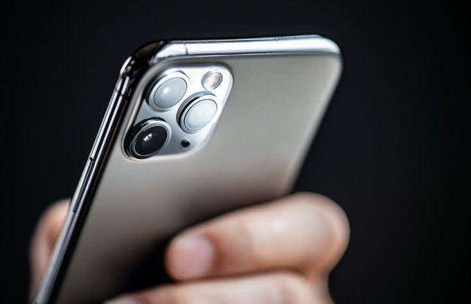 Настройки iPhone в вашем телефоне