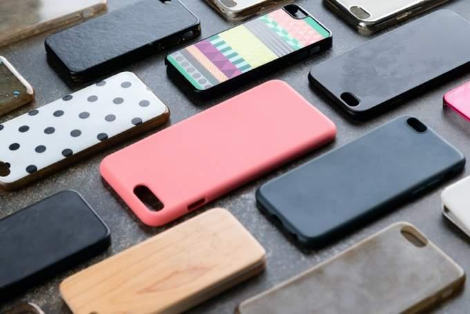 5 лучших защитных чехлов для телефонов для iPhone