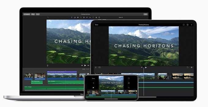 Что такое iMovie?  Руководство по началу работы