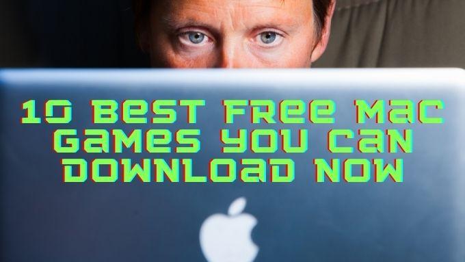 10 лучших бесплатных игр для Mac, которые можно скачать сейчас
