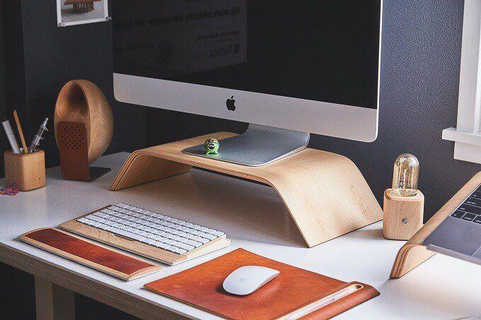 5 лучших беспроводных клавиатур для Mac