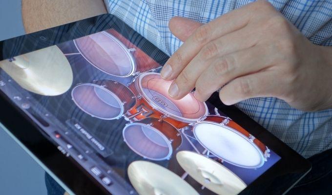9 лучших музыкальных приложений для iPad