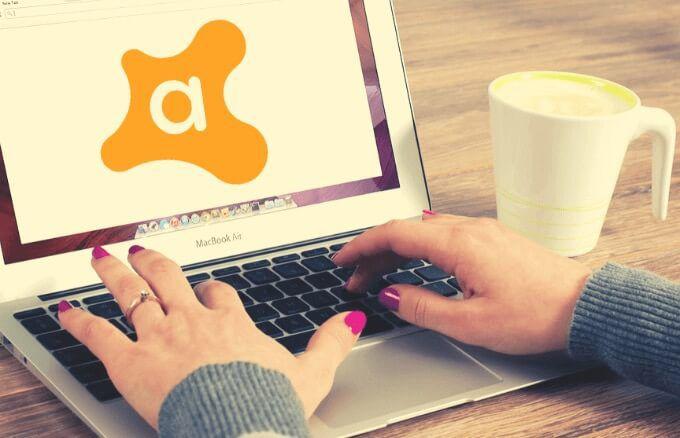 Как удалить Avast на Mac