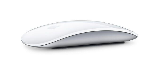 Magic Mouse не подключается или не прокручивается?