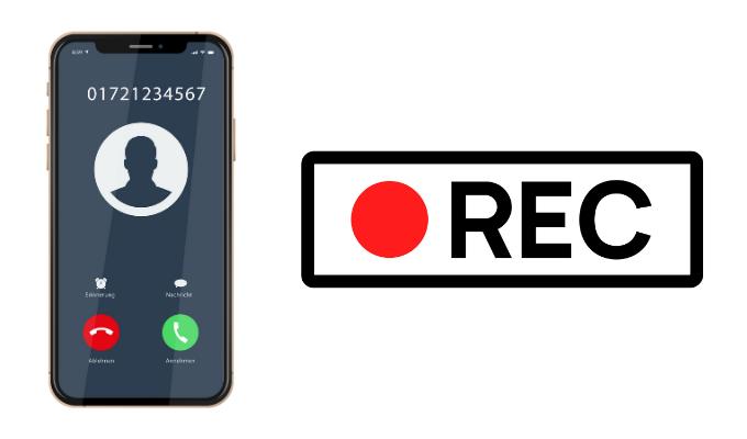 7 лучших приложений для записи разговоров для iPhone