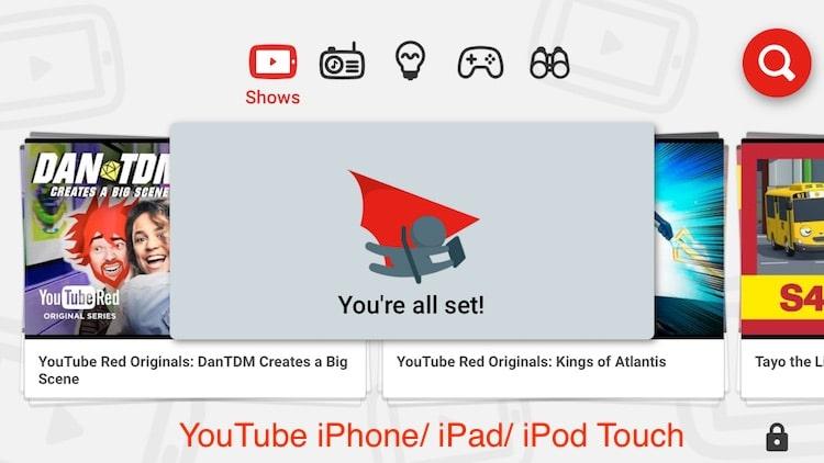 Как настроить родительский контроль YouTube Kids на iPhone, iPad в 2021 году