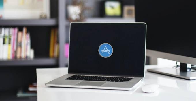 Apple Store не загружает приложения на Mac?  6 способов исправить
