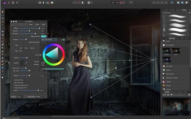 Лучшие альтернативы Photoshop для Mac в 2021 году: macOS Big Sur / Catalina