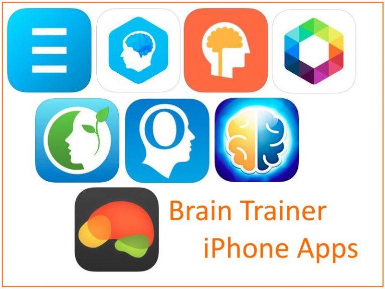Лучшие бесплатные приложения для тренировки мозга для пожилых людей для iPhone и iPad в 2021 году