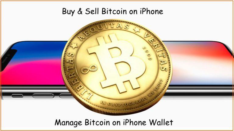 Как купить биткойны на iPhone, iPad в 2021 году [Step-By-Step Guide]
