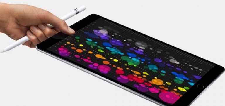 Где купить новый iPad Pro 10,5 дюйма на Amazon, Walmart, BestBuy, Target
