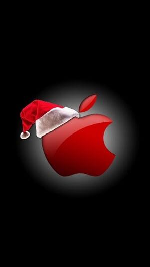 29 новогодних обоев для iPhone 12 Pro / Max, 11 (Pro Max), XR, XS Max