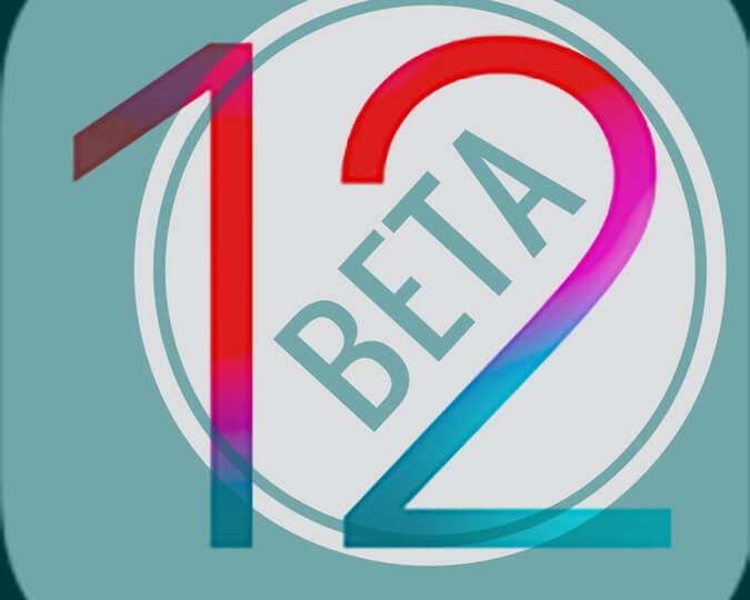 Загрузите iOS 12 / iOS 12.4 Beta 6 IPSW Links и установите на любой iPhone