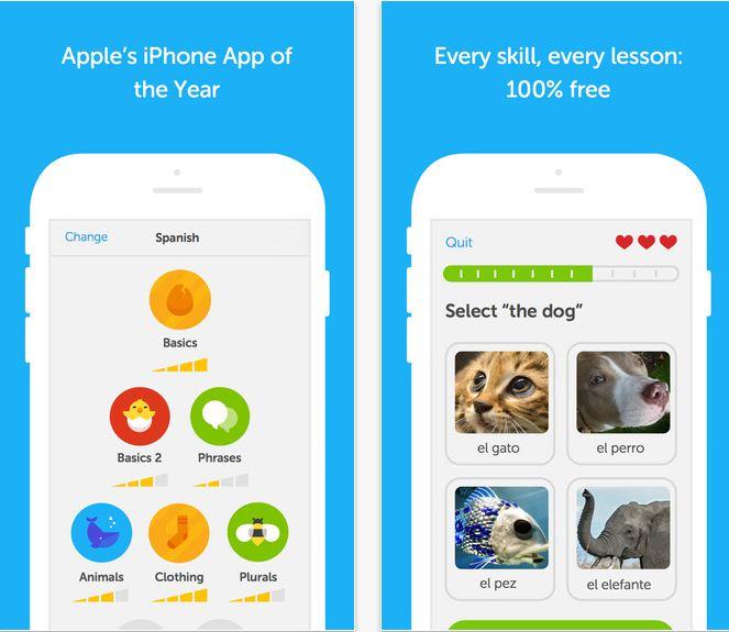 Лучшие приложения для iPhone и iPad, которые помогут выучить новый язык в 2021 году