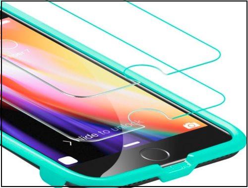 Лучшие защитные пленки для iPhone 8 Plus в 2021 году: защитите iPhone от царапин
