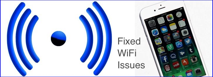 Почему на моем iPhone не работает Wi-Fi?  Исправьте все проблемы с Wi-Fi здесь