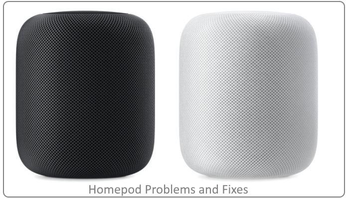 Проблемы, проблемы и решения Apple Homepod 2021: вот решение