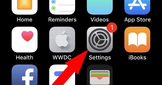 Как заблокировать обновление программного обеспечения iOS / остановить уведомление об обновлении программного обеспечения iOS