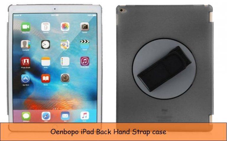 Поворотный держатель для iPad Pro / Air