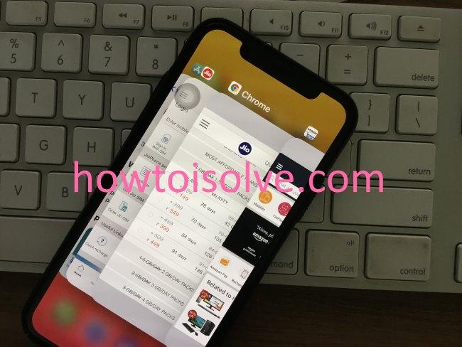 Почему мой сенсорный экран iPhone X не отвечает после обновления iOS?