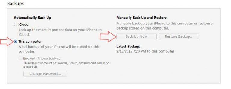 Как перенести данные с iPhone на iPhone 12/11 / XS / XS Max / XR