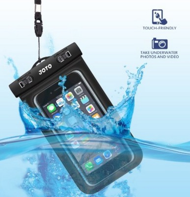 Лучшие водонепроницаемые чехлы для iPhone SE 2021 года: самая безопасная защита от глубокой воды