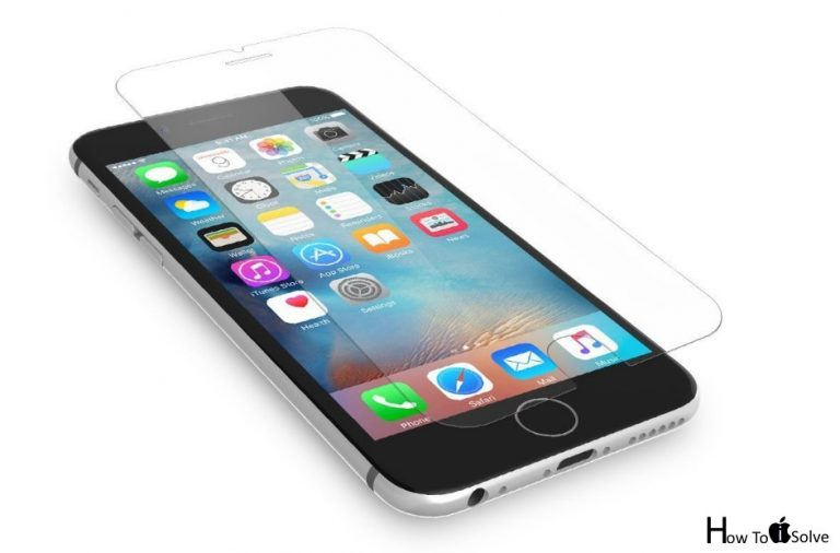 Лучшие защитные пленки для iPhone 7 и iPhone 8 в 2021 году