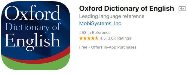 Лучшие офлайн-словари для iPhone и iPad в 2021 году