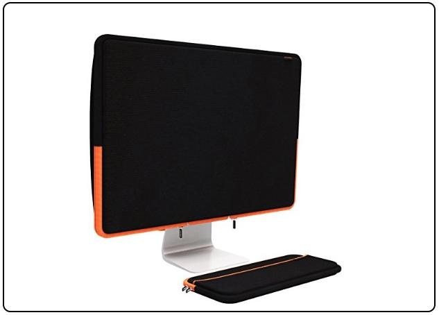 Лучшие пылезащитные чехлы для экрана и клавиатуры iMac в 2021 году: 27 / 21,5 дюйма