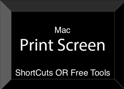 Как распечатать экран на Mac: последняя версия macOS в 2021 году