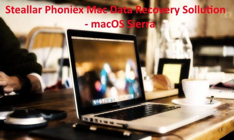 Лучшее программное обеспечение для восстановления данных для macOS Big Sur, Catalina, High Sierra