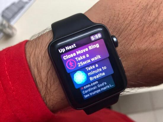 Как настроить и использовать новое лицо Siri в Apple Watch 6 / SE / 5/3/2/1