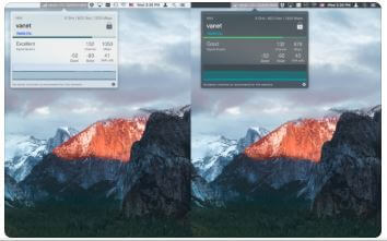 Возможное исправление Mac WiFi Analyzer