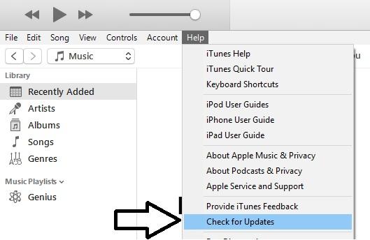 Исправить iTunes не открывается в Windows 10/8/7: вот почему и способы исправления