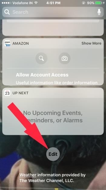 Совершение звонка с экрана блокировки iPhone без разблокировки Face ID или Touch ID