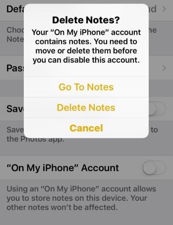 Как заблокировать заметки паролем на iPhone 12Pro Max, 11Pro, 7 +, XR, X, 6