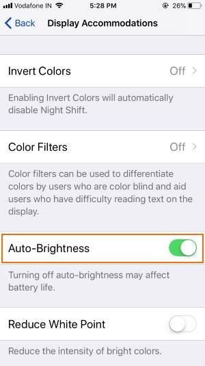 Как увеличить время автономной работы вашего iPhone 8, iPhone 8 Plus и iPhone X
