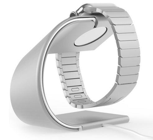 Лучшие подставки для зарядки Apple Watch 6 / SE / 5/4/3/2/1 в 2021 году
