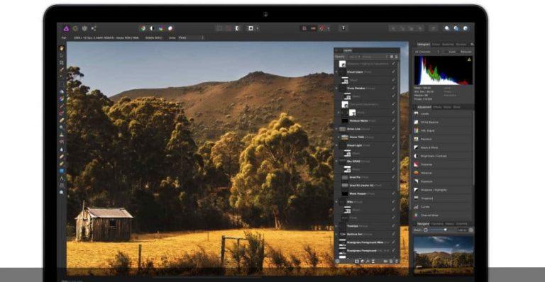 5 лучших приложений для редактирования фотографий для Mac в 2021 году, которые у вас должны быть