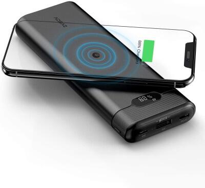 Лучшие портативные зарядные устройства для iPhone XS Max в 2021 году: лучшее зарядное устройство
