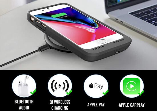 15 лучших аккумуляторов для iPhone SE 2020 в 2020 году [2nd Generation]
