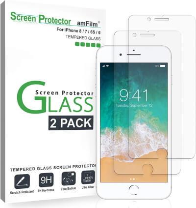 Лучшие защитные пленки для iPhone SE 2 в 2021 году
