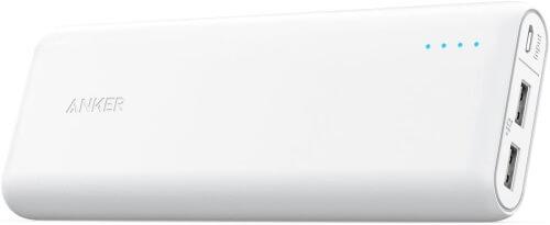 10 лучших внешних аккумуляторов для iPad Pro в 2021 году: портативные внешние зарядные устройства