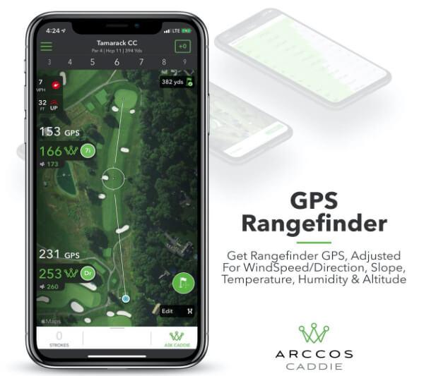 Лучшие аксессуары для iPhone 2021 года для повышения точности качелей в гольфах