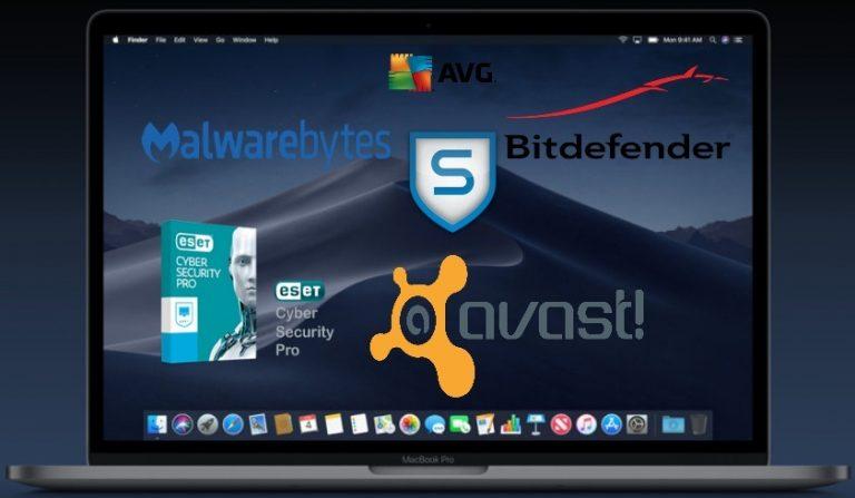 Лучшее антивирусное программное обеспечение для macOS Big Sur / Catalina, Mojave 2021 года